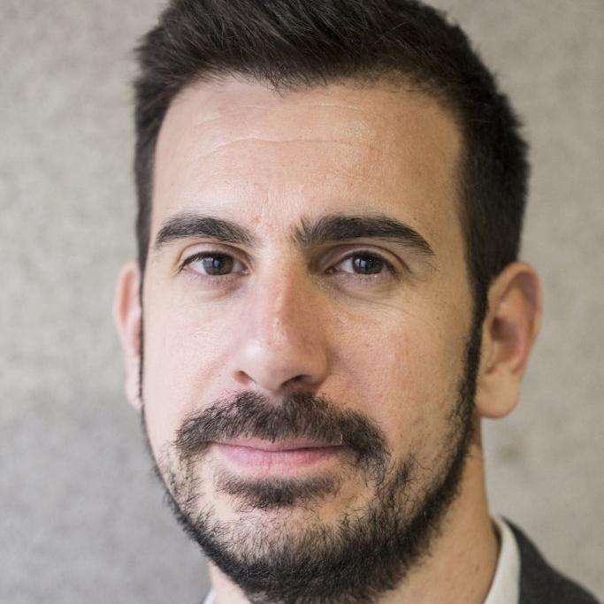Dr Jean-Philippe Bertocchio